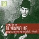 Die Verwandlung/Franz Kafka
