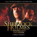 Holmes and the Ripper (Audiodrama Unabridged)/Sherlock Holmes