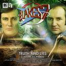 The Classic Adventures, 2.6: Truth and Lies (Unabridged)/Blake's 7