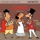 """Carmen/Die ZEIT-Edition """"Große Oper für kleine Hörer"""""""