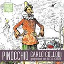 Pinocchio/Carlo Collodi