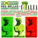 Las 20 canciones más bellas de Italia/Las 20 canciones más bellas de Italia
