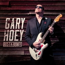 Back Up Against The Wall/Gary Hoey