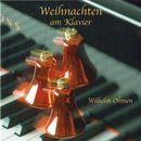 Weihnachten am Klavier/Wilhelm Ohmen