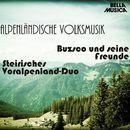Alpenländische Volksmusik, Vol. 6/Buzco und seine Freunde