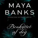 Beskyttet af dig - Slow Burn 2 (uforkortet)/Maya Banks
