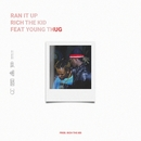 Ran It Up (feat. Young Thug)/Rich The Kid