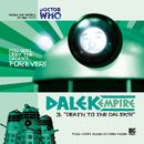 Series 1.3: Death to the Daleks! (Unabridged)/Dalek Empire