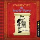 Commentarii de Inepto Puero - Gregs Tagebuch auf Latein/Jeff Kinney