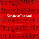 Sonate & canzoni/Musicalische Compagney
