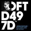 On The Edge (feat. Kerrie-Anne)/Josh Butler