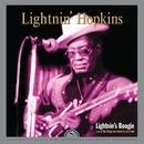 Lightnin's Boogie: Live at The Rising Sun Celebrity Jazz Club (Remastered)/Lightnin' Hopkins