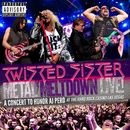 Metal Meltdown (Live)/Twisted Sister
