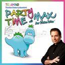 Partytime mit Max - Thorsten Kremer präsentiert Max der kleine Dino/Thorsten Kremer