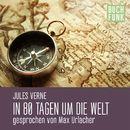 In 80 Tagen um die Welt/Jules Verne