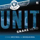 1.2: Snake Head (Unabridged)/UNIT