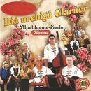 Alpeblueme-Serie, Vol. 3 - Alperose/Diä urchigä Glarner