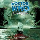 Main Range 22: Bloodtide (Unabridged)/Doctor Who