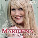 Hey DJ leg a Polka auf!/Marilena
