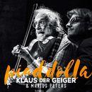 Piaddolla/Klaus der Geiger