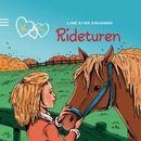Rideturen - K for Klara 12 (uforkortet)/Line Kyed Knudsen