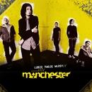 Lubie Twoje Wlosy/Manchester