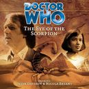 Main Range 24: The Eye of the Scorpion (Unabridged)/Doctor Who
