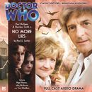 The 8th Doctor Adventures, Series 1.6: No More Lies (Unabridged)/Doctor Who