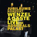 Wenzel & Gäste live im Admiralspalast (Live)/Wenzel