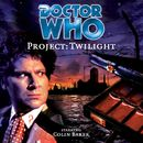 Main Range 23: Project: Twilight (Unabridged)/Doctor Who