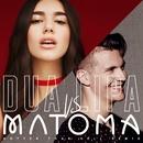 Hotter Than Hell (Matoma Remix)/Dua Lipa vs. Matoma