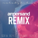 Nobody But Me (Ampersand Remix)/Sofia Reyes