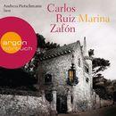 Marina (Ungekürzte Lesung)/Carlos Ruiz Zafón