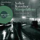 Märzgefallene (Ungekürzte Lesung)/Volker Kutscher