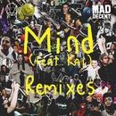 Mind (feat. Kai) [Remixes]/Skrillex & Diplo
