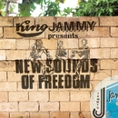 King Jammy Presents New Sounds Of Freedom/King Jammy