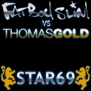 Star 69 (Thomas Gold Mixes)/Fatboy Slim