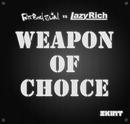 Weapon of Choice 2010 (Fatboy Slim vs. Lazy Rich)/Fatboy Slim