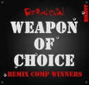 Weapon of Choice (Remix Comp Winners)/Fatboy Slim