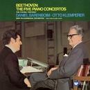 Beethoven: Piano Concertos Nos 1-5 & Choral Fantasy/Daniel Barenboim