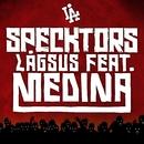 Lågsus (feat. Medina)/Specktors