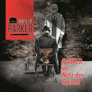 Folge 2: Parker im Netz der Spione/Butler Parker