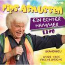 Ein echter Hammer (Live)/Fips Asmussen