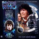 The 4th Doctor Adventures, Series 1.4: Energy of the Daleks (Unabridged)/Doctor Who
