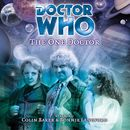 Main Range 27: The One Doctor (Unabridged)/Doctor Who