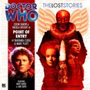 The Lost Stories, Series 1.6: Point of Entry (Unabridged)/Doctor Who