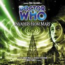 Main Range 28: Invaders from Mars (Unabridged)/Doctor Who