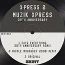 Muzik Xpress (20th Anniversary)/X-Press 2