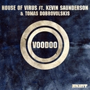 Voodoo (feat. Kevin Saunderson & Tomas Dobrovolskis)/House Of Virus