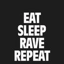 Eat Sleep Rave Repeat (Main Vocal Mix)/Fatboy Slim & Riva Starr